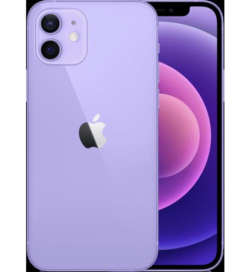 Apple iPhone 12 Mini 128GB Paars
