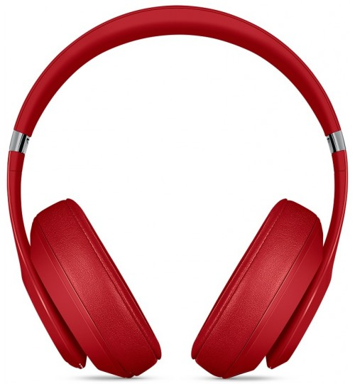 Beats by Dr. Dre Studio3 Rood