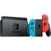 Nintendo Switch 2019 Blauw/Rood