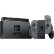 Nintendo Switch 2019 Grijs