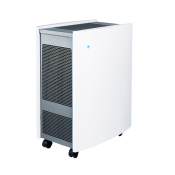 Blueair Classic 680i Air Purifier met SmokeStop Filter wit/grijs