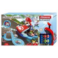 Carrera First Nintendo Mario Kart 2,9 m