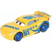 Carrera First DP Cars - Dinoco Cruz