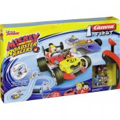Carrera First Mickey and the Roadster Racers 2,4 m