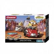 Carrera GO!!! PLUS Minions - Kart Racing