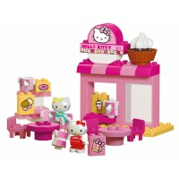 PlayBIG Bloxx Hello Kitty Cafe