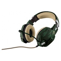 Trust Gaming Headset met Microfoon GXT 322C