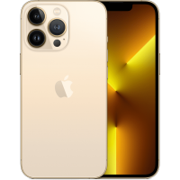 Apple iPhone 13 PRO Max 128GB Goud
